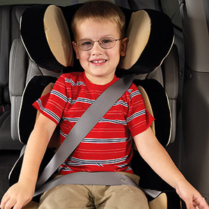 Booster Car Seat Reviews