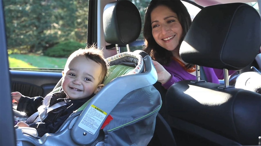 Car Seat Safety – Key Points You Need To Be Aware Of