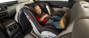 Best Convertible Car Seat With Rear Facing