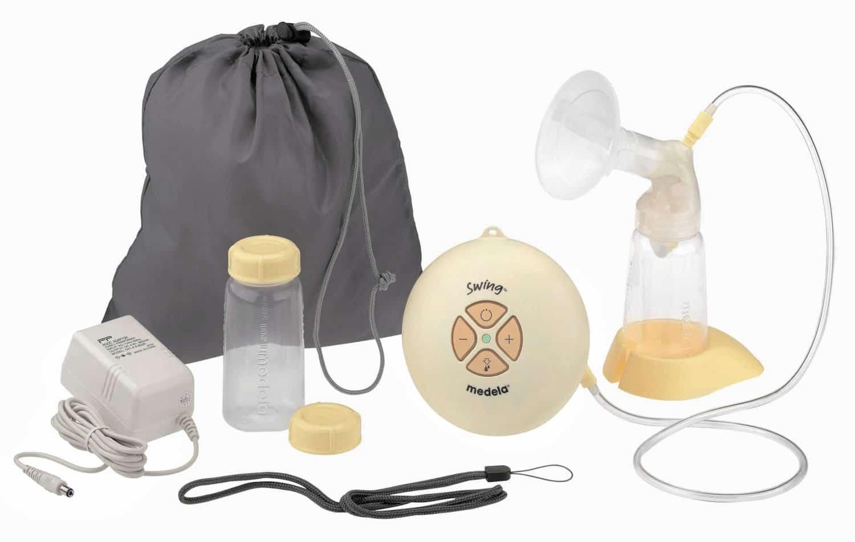 Medela Swing Breast pump reviews