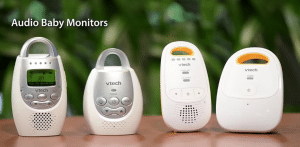 Best Audio Baby Monitor