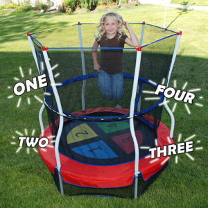 Best Trampoline For Kids
