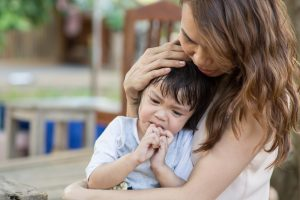 How to Help a Child Regulate Their Emotions