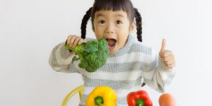 Benefits of Broccoli for Baby