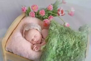 Best Time for Newborn Photos